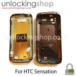 HTC Sensation Housing
