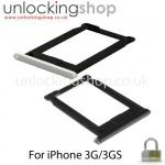 iPhone 3G/3GS SIM Tray
