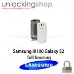 Samsung I9100 Galaxy S2 Full Housing