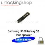 Samsung I9100 Galaxy S2 Loud Speaker