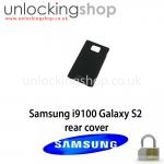Samsung I9100 Galaxy S2 Rear Cover