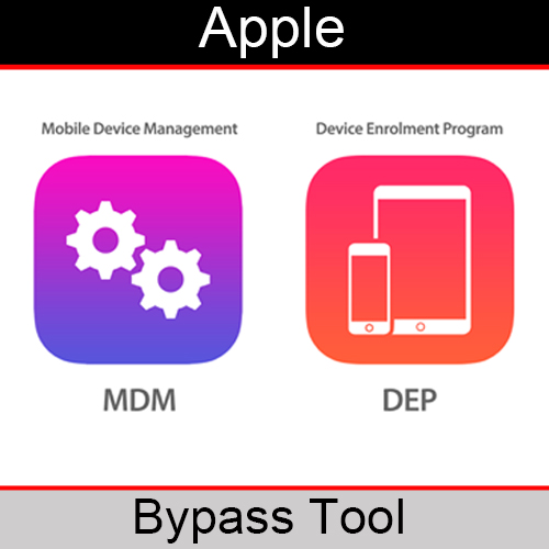 iOS Mobile Device Management (MDM) Lock Bypass by IMEI