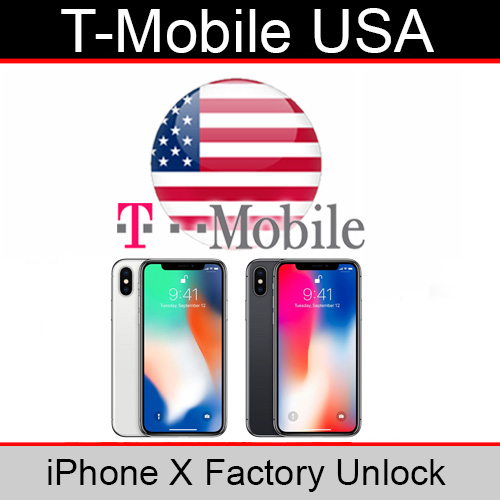 t mobile unlock iphone